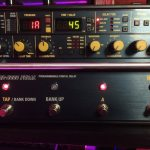 30 Pedals in 30 Days 2015: Korg SDD3000 Delay