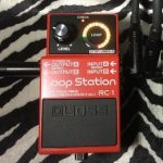 30 Pedals in 30 Days 2015: BOSS RC-1 Looper