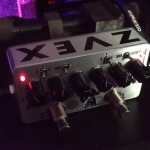 30 Pedals in 30 Days 2015: ZVEX Vexter Series Double Rock Distortion Pedal