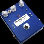 30 Pedals in 30 Days 2015: ModKitsDIY The Aggressor
