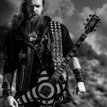 """Zakk Wylde's """"Wylde Audio"""" and Schecter Guitar Research Sign World-Wide Distribution Deal"""