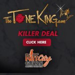 TTK Killer Deal Alert