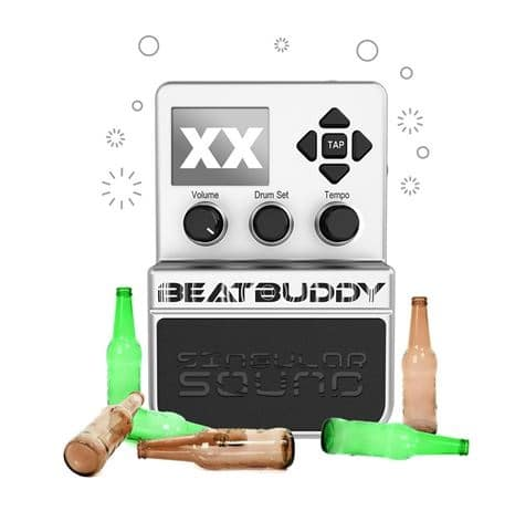 beat buddy