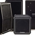 Is Your Current Cab Cutting It?  Carvin Audio's VX Birch series Can You Help You Realize Your Rig's Potential