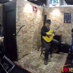 CORT - Frank Gambale - Performance & Walk-Thru - NAMM 2017
