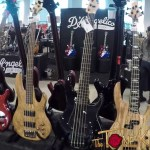 ESP Guitars Walk-Thru - Summer NAMM 2017