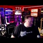 TTK LIVE - I check out the SOVTEK MIG-50 with Phillip McKnight