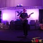 HUGHES & KETTNER LIVE PERFORMANCE - GrandMeister Deluxe 40 NAMM 2018