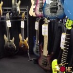 The SECRET & PRIVATE Schecter Guitars Walk-Thru! NAMM 2018