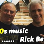 Why 80s Music was GREAT (80s vs 90s) with RICK BEATO - GuitCon2018