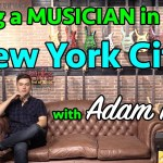 How to thrive as a Musician in New York City with Adam Neely - GuitCon2018