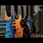 NAMM 2019 - CHARVEL / JACKSON GUITARS - FULL WALK-THRU