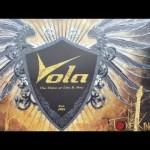 NAMM 2019 - VOLA GUITARS - FULL WALK-THRU