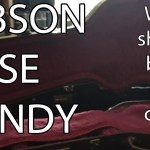 GIBSON CASE CANDY - Everything that SHOULD come w/ your Gibson Guitar