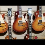 NAMM 2019 - GIBSON & EPIPHONE GUITARS - FULL WALK-THRU