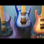 NAMM 2019 - IBANEZ GUITARS - FULL WALK-THRU