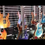 NAMM 2019 - ESP GUITARS - FULL WALK-THRU
