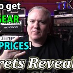 How to BUY NEW GEAR at USED PRICES