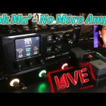 HOW I USE THE LINE 6 HX STOMP - LIVE DEMO & OVERVIEW!