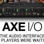 An Audio Interface For Tone Hounds, Not Techies - IK Multimedia's New AXE I/O