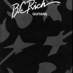 BC Rich Guitars Catalog - Diamond Series