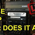 THE LAST TUBE AMP YOU'LL EVER NEED?  LIVE UNBOXING
