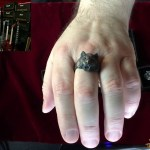 Storytime!  IF YOUR INTO ROCKER / BIKER JEWELRY - THIS VIDEO IS FOR YOU!  GTHIC