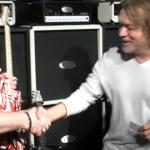 My tribute to Eddie Van Halen ... RIP Mr. EVH!