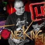 TTK LIVE HANG ... Unboxing & Demo of the NEW KRK V8 Series 4 Monitors
