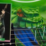 NEW KRAMER & EPIPHONE GUITARS - LIVE UNBOXING