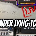 TTK Live '21 Ep.1  - Are Vintage Charvels Better then Fender made Charvel Guitars?