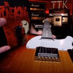 2 NEW Guitars - Unboxed!  STRAT & TELE on the cheap!