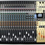 Invite a Super ModelTo Your Studio - TASCAM's Model Series Workstations Don't Care Where Your Muse Takes You, It's Ready To Bring Your Creativity To Life