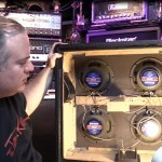 Guitar Speaker Upgrade / Install - with FULL INDEX!  Eminence Speaker Demo, Review & How-To