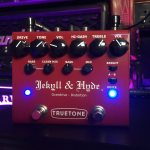 30 Pedals in 30 Days 2015: Truetone Jekyll and Hyde V3