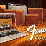 Fender Collection 2 for AmpliTube now available