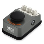 NEXI Industries Delivers Classic Crunch with New 1970's Distorti on Effect Pedal