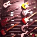 ESP Guitars - Walk-Thru - Winter NAMM 2017
