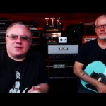 TTK LIVE with JET CITY AMPS