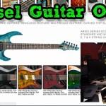 Let's order a Kiesel guitar!