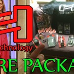 HOSA TECH - CARE PACKAGE - UNBOXING