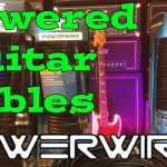 POWERWIRE - Powered Cables - Full Overview, Demo & Review