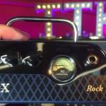 Vox MV50 ROCK Amplifier (or should I say METAL!).