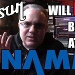 Gibson NOT Going to NAMM !!! Chooses CES Instead