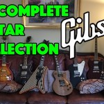 Why I'm SELLING all of my GIBSON Guitars!