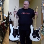ALL of my CHARVEL Guitars  - Which ERA do you like BEST?