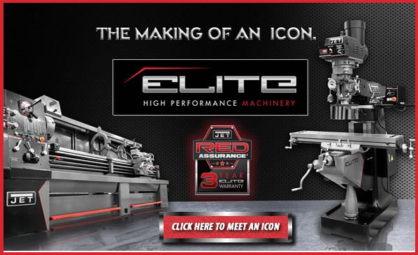 jet elite machines