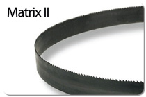 M.K. Morse Matrix II Band Saw Blades