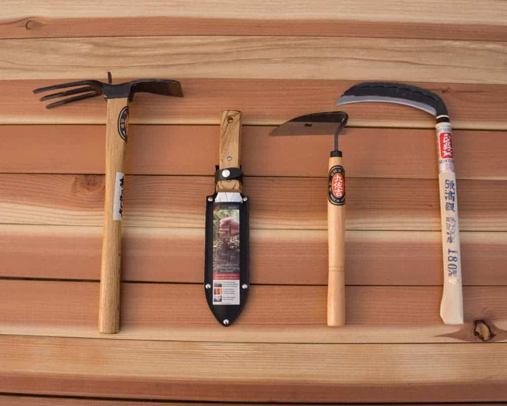 Knife Handle Replacement Kit