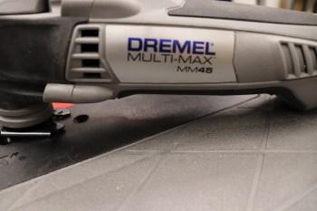 Dremel Oscillating Multi-Tool Review